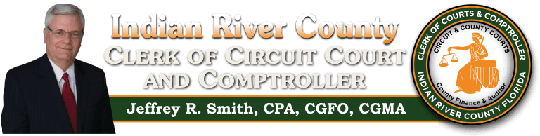 Indian River Clerk of the Circuit Court & Comptroller